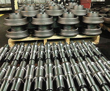 stub-axles-&-wheels
